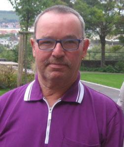 Uwe Keller