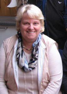 Brigitte Baronetzky