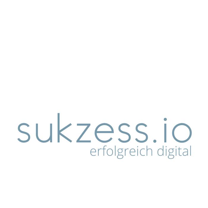 Logo von sukess.io